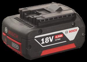 Bosch Li-ion akkumulátor