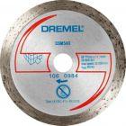 Dremel gyémánt vágótárcsa DSM540