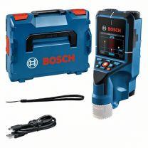 D-tect 200 C falszkenner + koffer Bosch