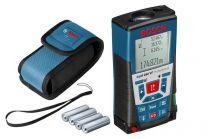 GLM 250 VF Lézeres távolságmérő Bosch