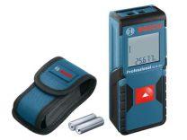 GLM 30 Lézeres távolságmérő Bosch