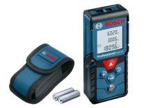GLM 40 Lézeres távolságmérő Bosch