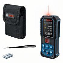 GLM 50-27 C Lézeres távolságmérő Bosch