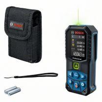 GLM 50-27 CG Lézeres távolságmérő Bosch