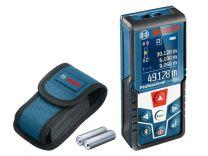 GLM 50 C Lézeres távolságmérő Bosch