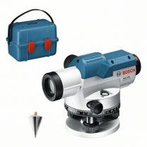 GOL 32 D Optikai szintező + koffer Bosch