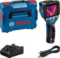 GTC 600 C hőkamera Bosch