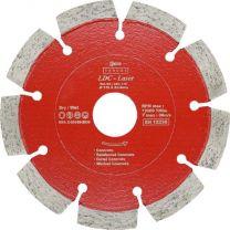 Dongah LDC-115 gyémánt vágótárcsa 115mm (vasalt betonhoz)