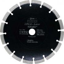 Gyémánt vágótárcsa 230mm (abrazív) Dongah LDCA-230