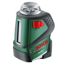PLL 360 Vonallézer Bosch
