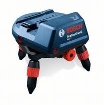 RM 3 Motoros univerzális tartó + RC 2 Távirányító + BM 3 Fali tartó Bosch
