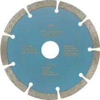 Gyémánt vágótárcsa 125mm (általános) Dongah SSB-125