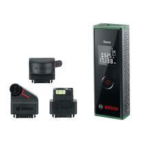Zamo III Lézeres távolságmérő Set Bosch