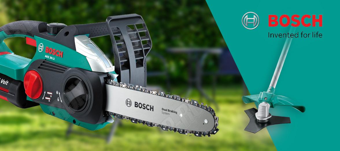 Bosch termékek a Toolshopronban